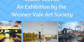 Weaver Vale Art Society Exhibition