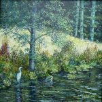 Riverside - Diana Bernice Tackley